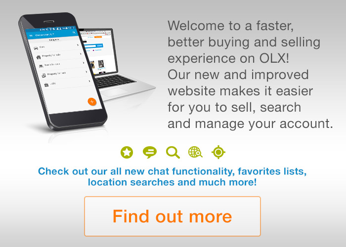 OLX - Buy and Sell for free anywhere in Egypt with OLX